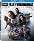 Fear the Walking Dead: The Complete Fourth Season (Blu-ray)