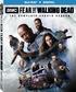 Fear the Walking Dead: The Complete Fourth Season (Blu-ray)