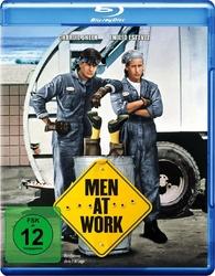 Men at Work (Blu-ray)