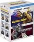 Transformers: The 5 films + Bumblebee (Blu-ray)