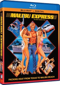 Malibu Express (Blu-ray)