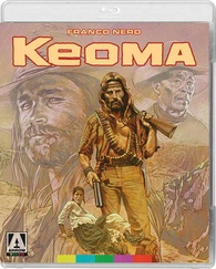 Keoma (Blu-ray)