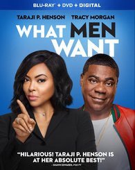 What Men Want (Blu-ray) Temporary cover art