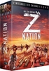 Z Nation: L'intégrale des saisons 1-5 (Blu-ray)