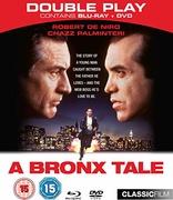 A Bronx Tale Blu Ray United Kingdom