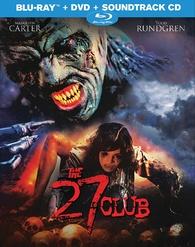 The 27 Club (Blu-ray)