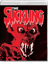 The Suckling (Blu-ray)
