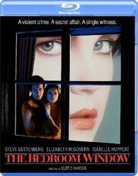 The Bedroom Window (Blu-ray)
