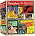 The Hemisphere Box of Horrors (Blu-ray)