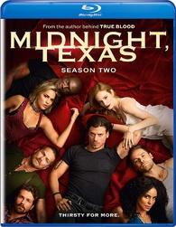 Midnight, Texas: Season Two (Blu-ray)