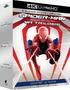 Spider-Man Trilogie 4K (Blu-ray)