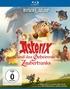 Asterix und das Geheimnis des Zaubertranks (Blu-ray)
