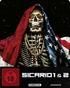 Sicario / Sicario 2: Soldado (Blu-ray)