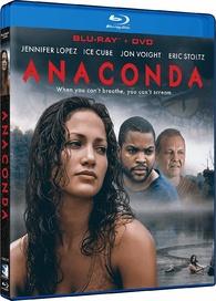 Anaconda (Blu-ray)