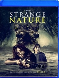 Strange Nature (Blu-ray)