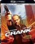 Crank 4K (Blu-ray)