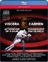 Carmen / Viscera / Afternoon of a Faun / Tchaikovsky pas de deux (Blu-ray)