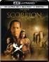 The Scorpion King 4K (Blu-ray)