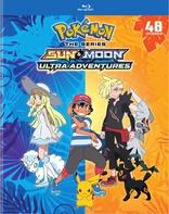 Pokémon: Season 1 - Indigo League Blu-ray: Champion's Edition