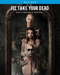 I'll Take Your Dead (Blu-ray)