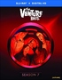 The Venture Bros: Season 7 (Blu-ray)