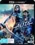 Alita: Battle Angel 4K (Blu-ray)