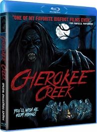 Cherokee Creek (Blu-ray)