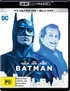 Batman 4K (Blu-ray)