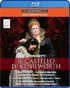 Donizetti: Il castello di Kenilworth (Blu-ray)