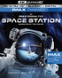 Space Station 4K (Blu-ray)