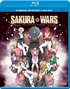 Sakura Wars: The Complete TV Series (Blu-ray)