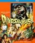 Dinosaurus! (Blu-ray)