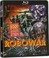 Robowar (Blu-ray)