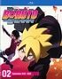 Boruto: Naruto Next Generations: Set 02 (Blu-ray)
