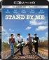 Stand by Me 4K (Blu-ray)