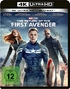 Captain America: The Winter Soldier 4K (Blu-ray)