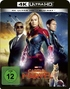 Captain Marvel 4K (Blu-ray)