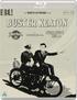 Buster Keaton: Three Films 1924-1928 (Blu-ray)