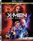 X-Men: Dark Phoenix 4K (Blu-ray)