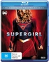 Supergirl: The Complete Fourth Season (Blu-ray)