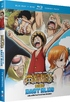 One Piece: Episode of East Blue: Luffy and His Four Friends' Great Adventure (Blu-ray)