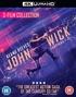 John Wick: Chapters 1-3 4K (Blu-ray)