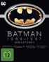 Batman 1-4 (Blu-ray)