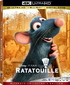 Ratatouille 4K (Blu-ray)