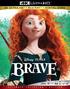 Brave 4K (Blu-ray)