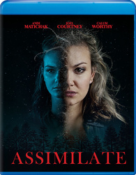 Assimilate (Blu-ray)