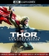 Thor: The Dark World 4K (Blu-ray)