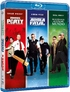 The World's End / Hot Fuzz / Shaun of the Dead (Blu-ray)