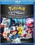 Pokemon Black & White Movie Collection (Blu-ray)
