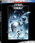 Star Wars: Episode V - The Empire Strikes Back (Blu-ray)